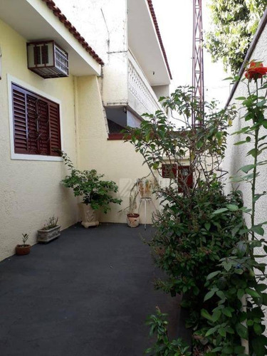 Casa Com 2 Dormitórios À Venda, 65 M² Por R$ 215.000,00 - Jardim Caparroz - São José Do Rio Preto/sp - Ca2673