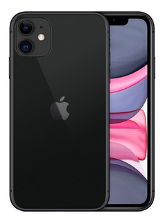 Apple iPhone 11 64gb 6.1 Original Novo Garantia 1 Ano