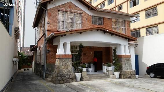 Casa Para Locação Em São Paulo, Bela Vista, 17 Dormitórios, 9 Banheiros - 2000/2318 Casa