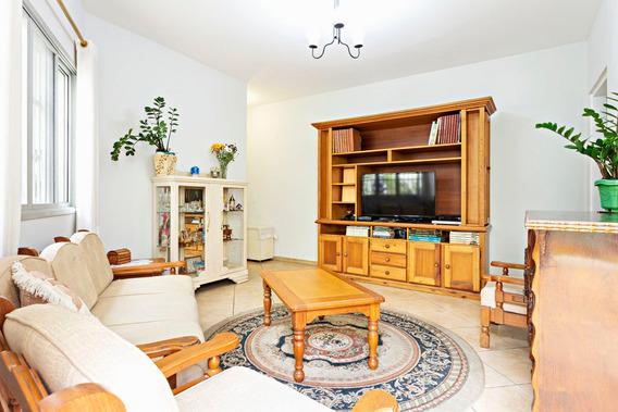 Casa À Venda, Indianópolis, 218m², 1 Dormitórios, 3 Vagas! - Cv70