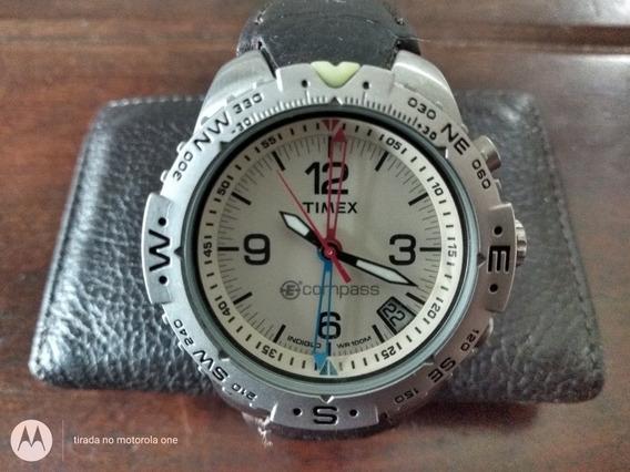 Timex 40721 Expeditioncompass. Impecável.