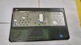 Base Superior Dell Inspiron N5010 S/ Botão Touchpad Original