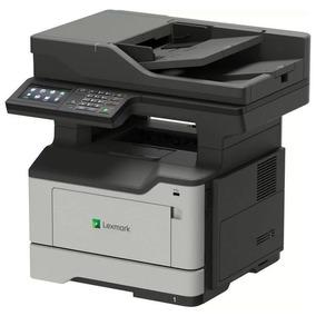 Impressora Multifuncional Laser Mono Mx521ade Lexmark 27203