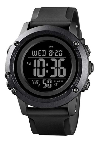 Reloj Para Hombre Cke Digital Deportivo, Esfera Grande