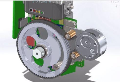 3d - Modelagem - Desenhos Técnicos - Cad