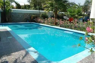 Casa En Fraccionamiento Costa Azul 2803