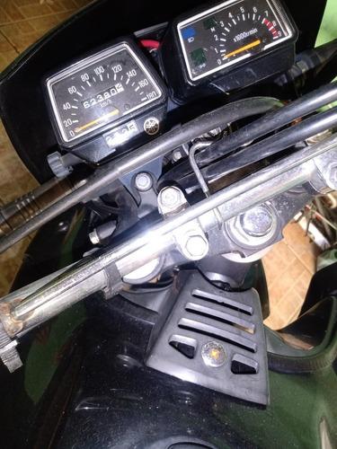Yamanha  Xt 600
