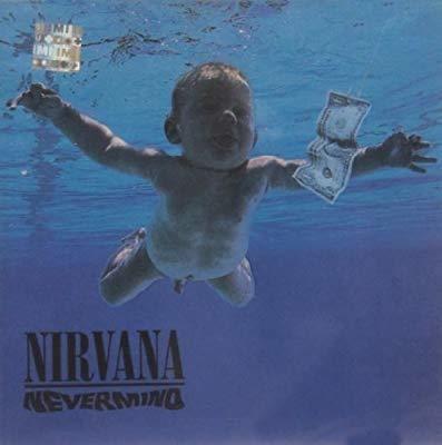 Nirvana Nevermind Cd Original