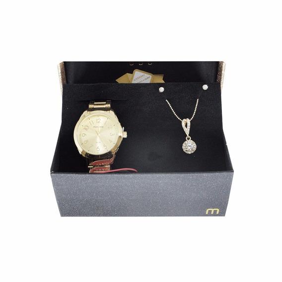 Relógio Mondaine 94932lpmkde1 - Frete Grátis!!