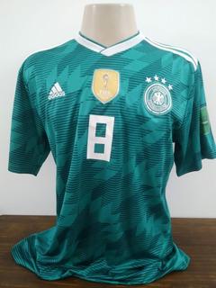 Alemanha Kross Verde