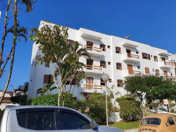 Apartamento Ubatuba Tenório Com Wi-fi