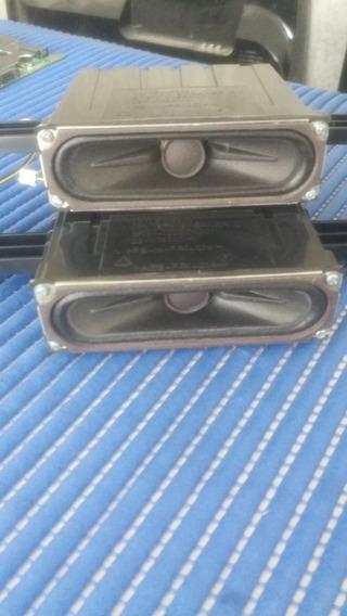 Autofalantes Samsung Un48ju6000