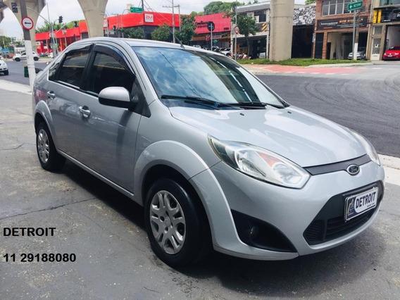 Fiesta 1.6 Se Sedan 16v Flex