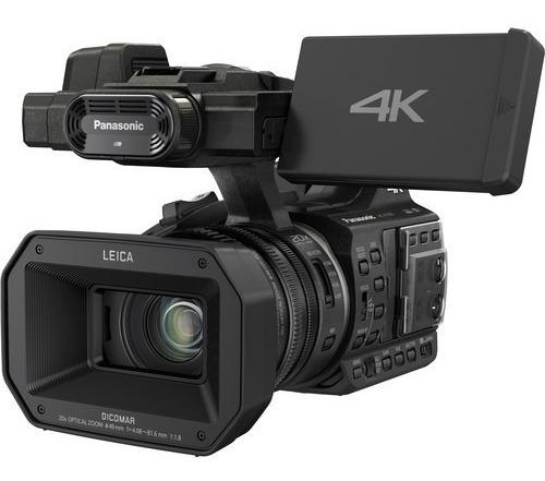 Panasonic Hc X1000 4k Dci/ultra Hd/full Hd Camcorder