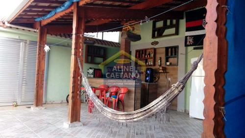 Imagem 1 de 30 de Espetacular Casa Zona 3 Venha Conhecer - Vcla19109