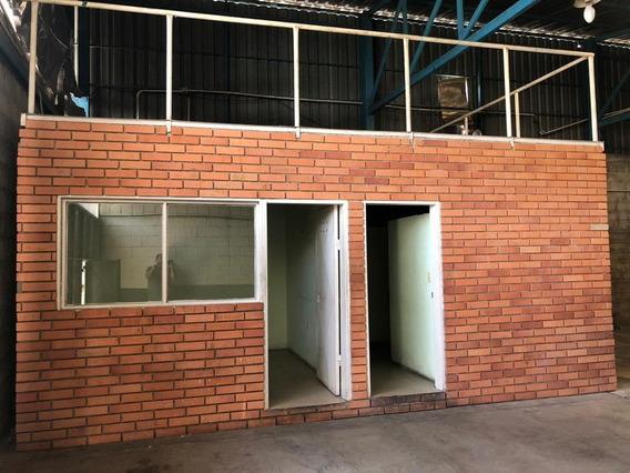 Galpon En Alquiler Zona Industrial I Barqto 20-5817 Mmm