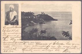 Bahia - Santo Antônio - 1903 - 09051922