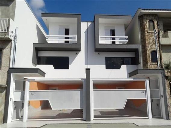 Sobrado Residencial À Venda, Vila Maria, São Paulo. - Ca01444 - 33599448