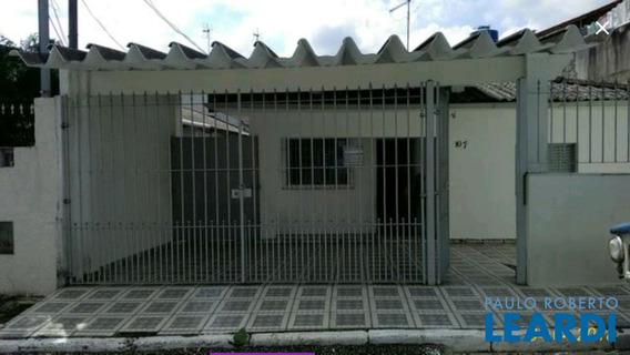 Casa Térrea Interlagos - São Paulo - Ref: 548544