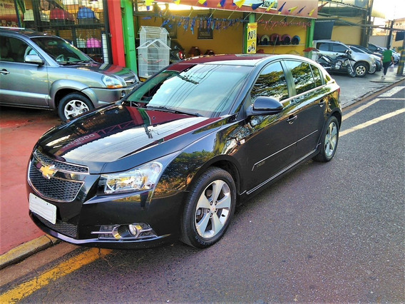 Gm Cruze Lt 1.8 Flex