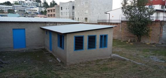 Bodega Y Oficina Con Terreno El Inca