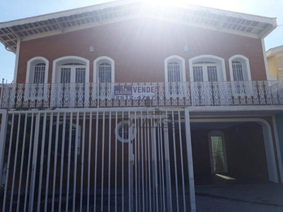 Casa Com 4 Dormitórios À Venda, 270 M² Por R$ 580.000 - Jardim Leonor - Campinas/sp - Ca7949