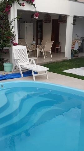 Casa Para Venda, 3 Dormitórios, Veredas - Mogi Das Cruzes - 2954