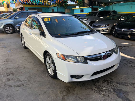Honda Civic Con Financiamiento Disponible Recibo Vehiculos