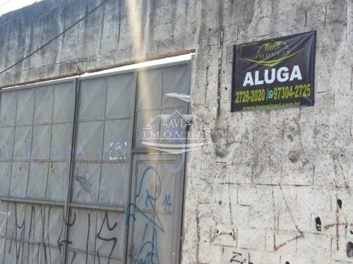 Imagem 1 de 3 de Terreno Para Locação No Bairro Vila Carrão, 450 M - 472