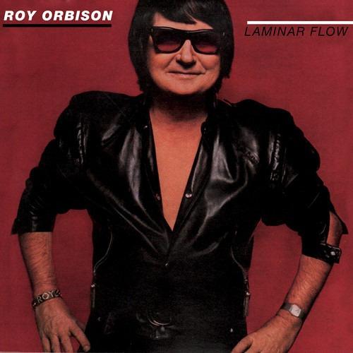 Roy Orbison Laminar Flow Cd Us Import