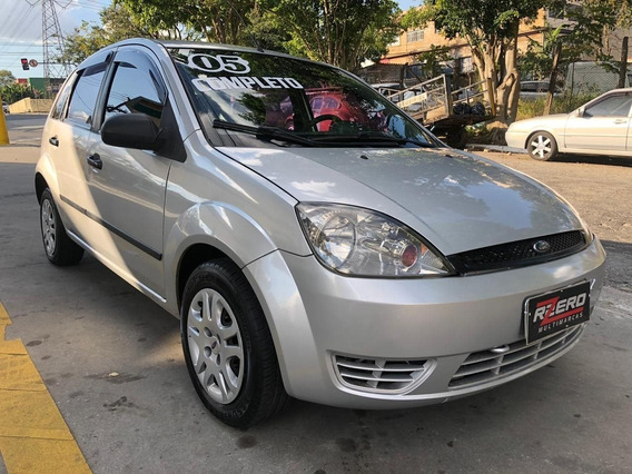 Ford Fiesta Hatch 2005 Completo 1.0 8v Revisado