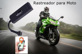 Rastreador Moto - Tkstar Sem Mensalidade Pronta Entrega