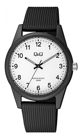 Relógio Q&q By Japan Unissex Vs12j001y C/ Garantia E Nf