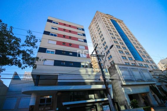 Apartamento Em Menino Deus Com 1 Dormitório - Ko13029