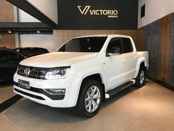 Amarok Highline V6 3.0 Tdi Diesel 225cv At8 2018