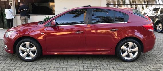 Chevrolet Cruze Ltz 1.8 Hatch