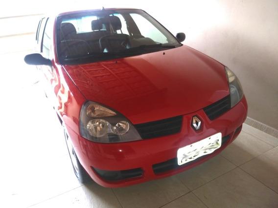 Renault Clio 1.0 16v Ótimo Estado