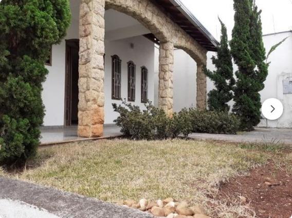 Casa Com 4 Quartos Para Comprar No Jardim Riacho Das Pedras Em Contagem/mg - 8415