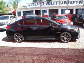 Subaru Wrx 2016 Std.2.0lts