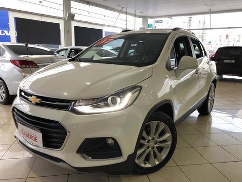 Chevrolet Tracker 1.4 16v Turbo Flex Ltz Automático
