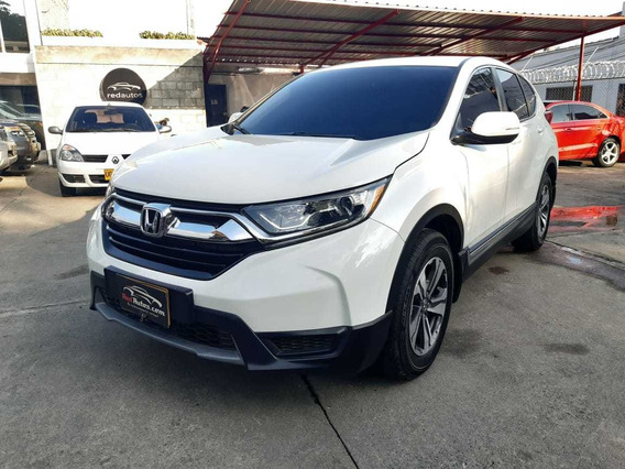 Honda Crv City Plus Automatico 2.4 2018