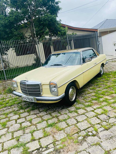 Mercedes-benz Classe C Ce 280