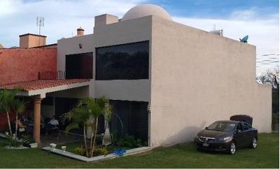 Burgos Bugambilias, Casa En Privada A La Venta, Morelos (lg)
