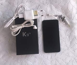 Celular Lg K9 Tv (novo)