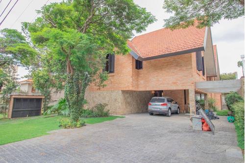Casa Com 4 Dormitórios À Venda, 640 M² Por R$ 3.500.000,00 - Alphaville 0 - Barueri/sp - Ca0658