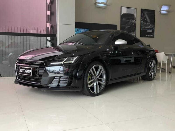 Audi Tt 2.0 Tfsi Coupé Ambition 2p