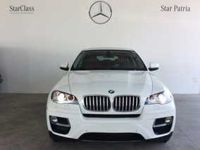 Star Patria Bmw X6 4.4 Xdrive 50i Bt . At 2014
