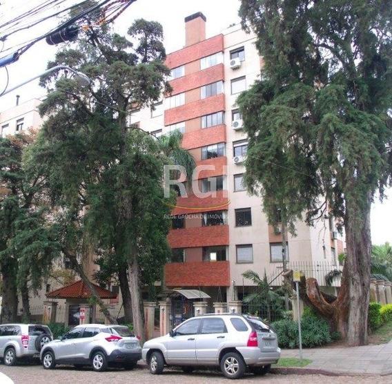 Apartamento Em Cristal Com 2 Dormitórios - Mi268808