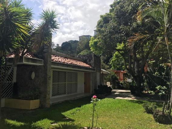 Casa En Venta Caurimare Mls #20-12111