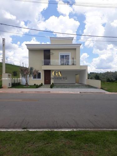 Casa Em Condomínio Para Venda Em Santana De Parnaíba, Sítio Do Morro, 4 Dormitórios, 3 Suítes, 4 Banheiros, 4 Vagas - Cg 0221_2-1150615